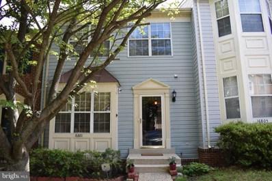 16801 Capon Tree Lane, Woodbridge, VA 22191 - #: VAPW472030