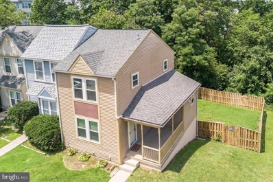 15364 Gunsmith Terrace, Woodbridge, VA 22191 - #: VAPW472034