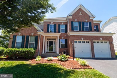 16475 Boatswain Circle, Woodbridge, VA 22191 - #: VAPW472126