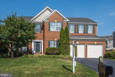 8534 Trade Wind Court, Bristow, VA 20136 - #: VAPW472128