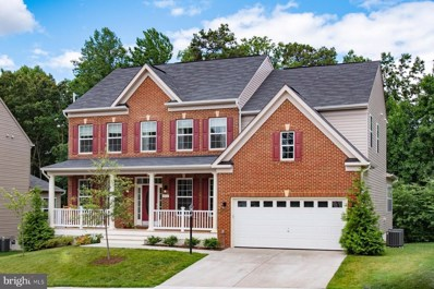 3817 Clarke Farm Place, Woodbridge, VA 22192 - #: VAPW472222