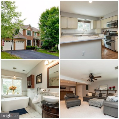 13310 Lawrence Lane, Bristow, VA 20136 - #: VAPW472266