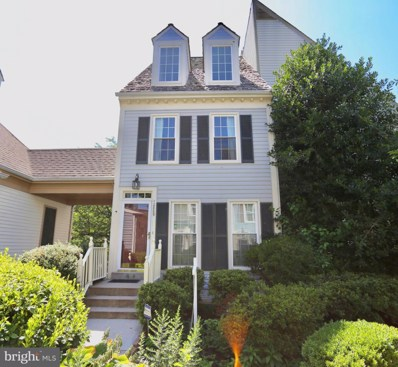 12809 Mill Brook Court, Woodbridge, VA 22192 - #: VAPW472284