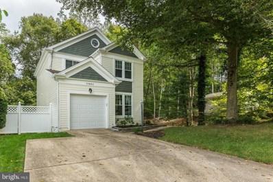 11983 Holly View Drive, Woodbridge, VA 22192 - #: VAPW472316