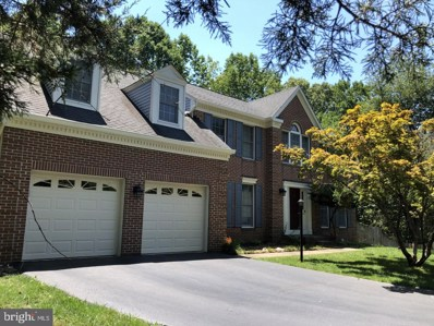 4941 Brightleaf Court, Woodbridge, VA 22193 - #: VAPW472336