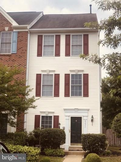 8877 Benchmark Lane, Bristow, VA 20136 - #: VAPW472360