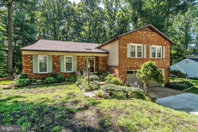 4665 Timber Ridge Drive, Dumfries, VA 22025 - #: VAPW472366