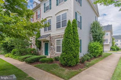 741 Collington Court, Woodbridge, VA 22191 - #: VAPW472398