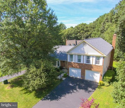 12857 Valleywood Drive, Woodbridge, VA 22192 - MLS#: VAPW472400