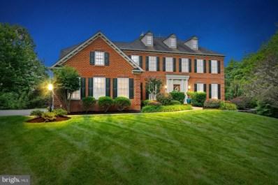 9824 Goldenberry Hill Lane, Manassas, VA 20112 - #: VAPW472530