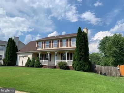 14199 Rockinghorse Drive, Woodbridge, VA 22193 - #: VAPW472594