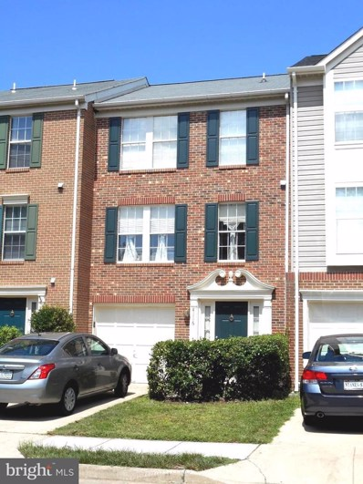 4116 Hummel Way, Woodbridge, VA 22192 - #: VAPW472702