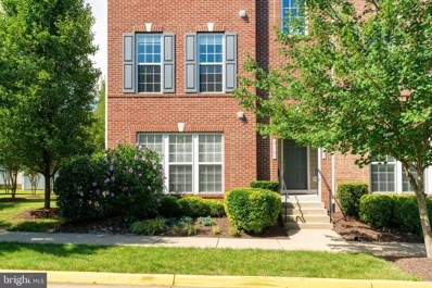 2161 Abbottsbury Way UNIT 494, Woodbridge, VA 22191 - #: VAPW472734