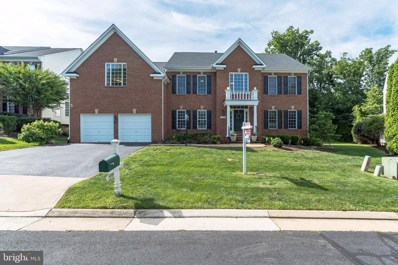 14589 Blair Brook Court, Haymarket, VA 20169 - #: VAPW472806
