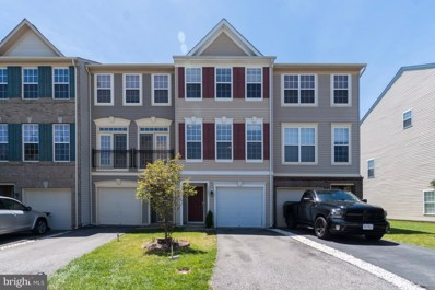 15689 John Diskin Circle UNIT 127, Woodbridge, VA 22191 - #: VAPW472896