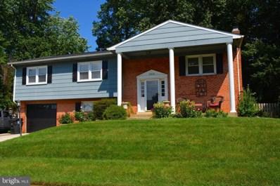 13112 Kurtz Road, Woodbridge, VA 22193 - #: VAPW472906