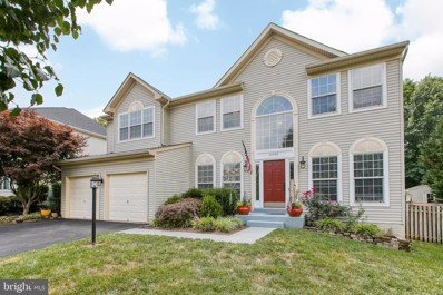 15735 Marbury Heights Way, Dumfries, VA 22025 - #: VAPW472924