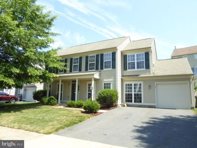 16890 Dovetail Court, Dumfries, VA 22026 - #: VAPW472982