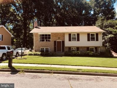 3915 Forge Drive, Woodbridge, VA 22193 - #: VAPW473066