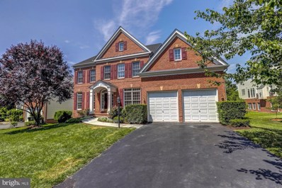 4793 Charter Court, Woodbridge, VA 22192 - #: VAPW473082