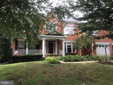 14135 Estate Manor Drive, Gainesville, VA 20155 - #: VAPW473102