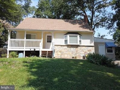 1794 Ivy Court, Woodbridge, VA 22191 - #: VAPW473128