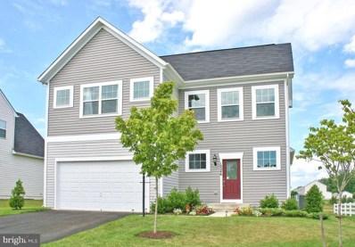 10246 Spring Iris Drive, Bristow, VA 20136 - #: VAPW473154