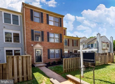7644 Jordon Hollow Court, Manassas, VA 20109 - #: VAPW473172