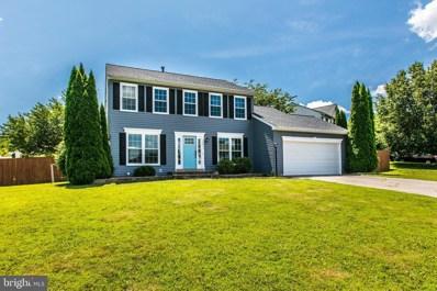 13811 Rainer Court, Woodbridge, VA 22193 - MLS#: VAPW473200