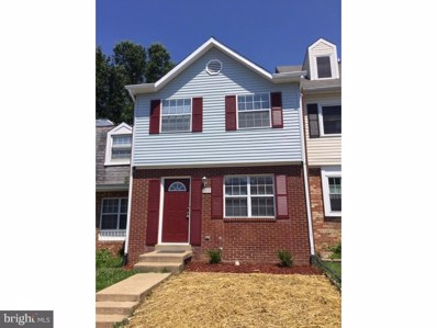 3512 Cranmer Mews, Woodbridge, VA 22193 - MLS#: VAPW473258
