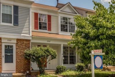 11567 Bertram Street, Woodbridge, VA 22192 - #: VAPW473338