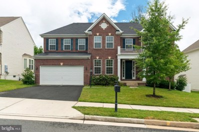 16339 Boatswain Circle, Woodbridge, VA 22191 - #: VAPW473414
