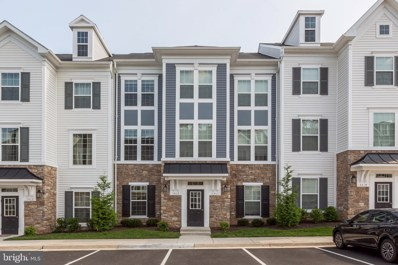7415 Riding Meadow Way UNIT 48, Manassas, VA 20111 - #: VAPW473422