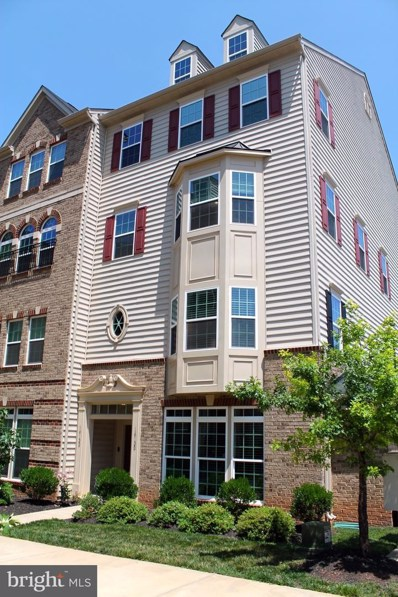 14122 Haro Trail UNIT 138, Gainesville, VA 20155 - #: VAPW473430