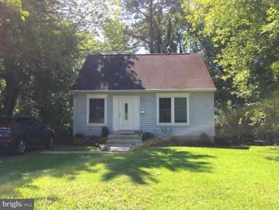 1505 Colchester Road, Woodbridge, VA 22191 - #: VAPW473480