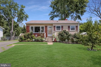 14781 Arizona Avenue, Woodbridge, VA 22191 - MLS#: VAPW473496