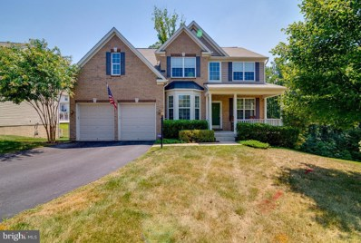 16129 Mountain Eagle Court, Woodbridge, VA 22191 - #: VAPW473552