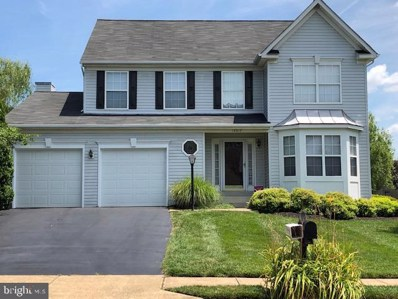 13217 Scottish Hunt Lane, Bristow, VA 20136 - #: VAPW473632