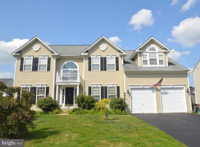 8439 Hessian Hill Court, Bristow, VA 20136 - #: VAPW473642