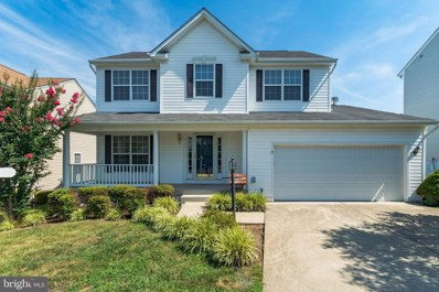 3138 Weeping Cherry Court, Dumfries, VA 22026 - #: VAPW473772