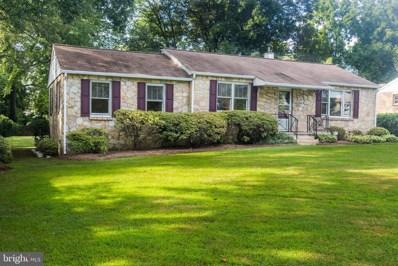 8307 Rugby Road, Manassas, VA 20111 - #: VAPW473782