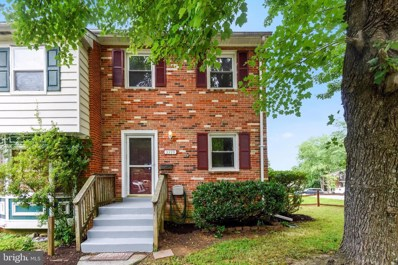 3399 Benbow Court, Woodbridge, VA 22193 - #: VAPW473814