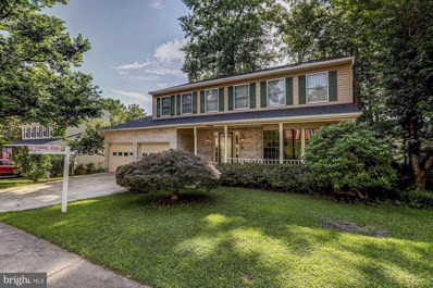 15703 Cranberry Court, Dumfries, VA 22025 - #: VAPW473876
