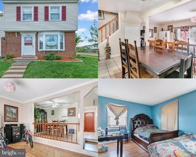 8840 Cherry Oak Court, Manassas, VA 20109 - #: VAPW473970
