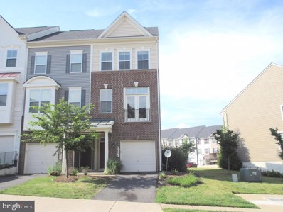 2857 Chinkapin Oak Lane UNIT 234, Woodbridge, VA 22191 - #: VAPW474128
