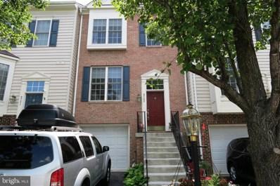 9733 Cheshire Ridge Circle, Manassas, VA 20110 - #: VAPW474132
