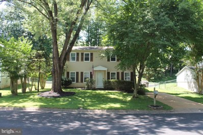5263 Sudberry Lane, Woodbridge, VA 22193 - #: VAPW474164
