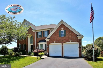 15424 Bald Eagle Lane, Woodbridge, VA 22191 - #: VAPW474196