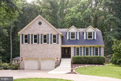 5155 Bobcat Court, Woodbridge, VA 22193 - #: VAPW474280
