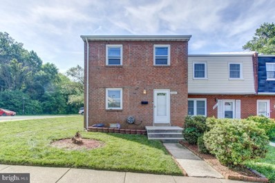 4001 Forestdale Avenue, Woodbridge, VA 22193 - #: VAPW474306